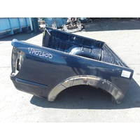 GREAT WALL MOTORS V200/V240 K2 UTE BACK