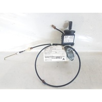 NISSAN X-TRAIL IGNITION SET