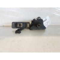 FORD COURIER PG-PH  SPARE WHEEL WINCH 107950