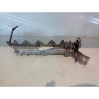 FORD COURIER   FI MANIFOLD 109715