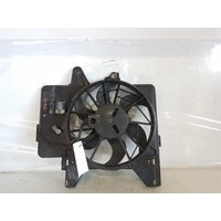 FORD ESCAPE AJ RIGHT SIDE SINGLE RADIATOR FAN