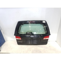 FORD ESCAPE ZD TAILGATE 113108