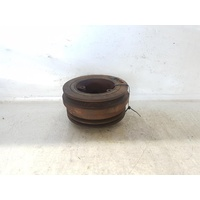 TOYOTA LANDCRUISER 80/100 SERIES 1HD-FTE  CRANKSHAFT PULLEY