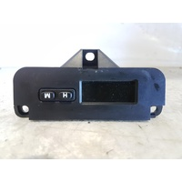FORD COURIER PG DASH CLOCK