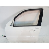 FORD ESCAPE ZD LEFT FRONT DOOR