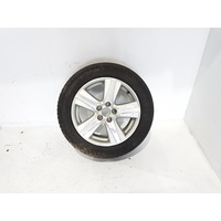 FORD TERRITORY SY MKI 18 X 7.5 INCH ALLOY  WHEEL WITH 235/55/18 TYRE