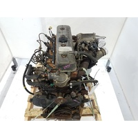 DAIHATSU ROCKY F70 F78 DL 52 TURBO ENGINE
