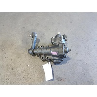 FORD MAZDA COURIER BRAVO POWER STEERING BOX