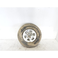 FORD COURIER PG-PH  15 X 6.5 INCH ALLOY WHEEL WITH 265/70/15 TYRE