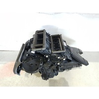 FORD FOCUS HEATER CORE BOX