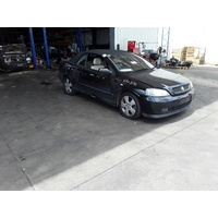 HOLDEN ASTRA TS SOFT TOP ROOF CABRIO