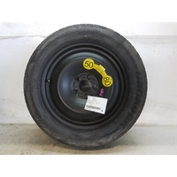 FORD MONDEO MA  16 INCH STEEL WHEEL WITH T125/90/16 TYRE