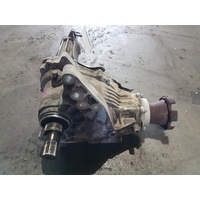 HOLDEN CAPTIVA CG AUTO PETROL 3.2 TRANSFER CASE