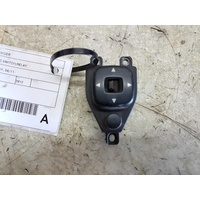 FORD RANGER PX MANUAL FOLD MIRROR SWITCH