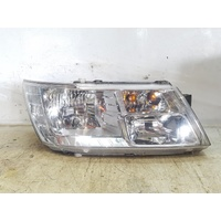 FIAT FREEMONT JF RIGHT HEADLAMP
