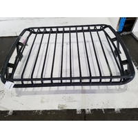 FORD RANGER PX DUAL CAB REAR TUB RACKS