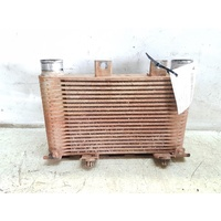 FORD MAZDA RANGER BT50  INTERCOOLER