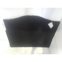 FORD FOCUS LW  BOOT LINER