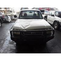 FORD COURIER MAZDA BRAVO 2.5 DIESEL INTERCOOLER