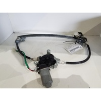FORD FALCON BA-BF, LEFT FRONT POWER WINDOW REGULATOR
