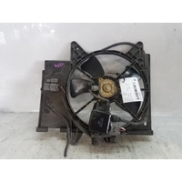 FORD ESCAPE ZB-ZC 2.3 RADIATOR FAN