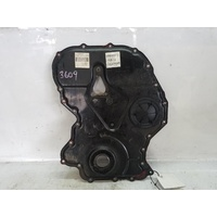 FORD RANGER PX 3.2 DIESEL P5AT OUTER TIMING CASE COVER