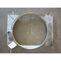 FORD COURIER PG/PH FAN SHROUD