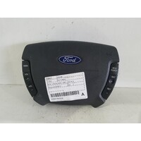 FORD FALCON BA-BF RIGHT GREY STEERING WHEEL AIRBAG