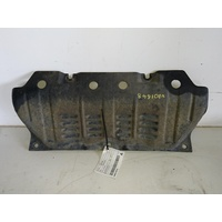 FORD COURIER PG-PH SUMP GUARD
