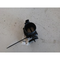 FORD COURIER THROTTLE BODY