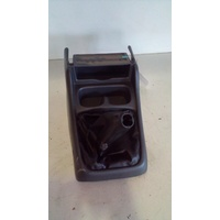 FORD COURIER PG/PH  MANUAL CONSOLE
