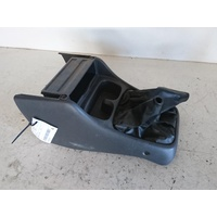 FORD COURIER PE CONSOLE