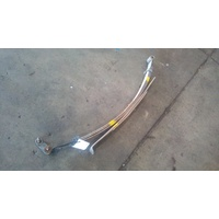 FORD COURIER PG/PH RIGHT REAR LEAF SPRING