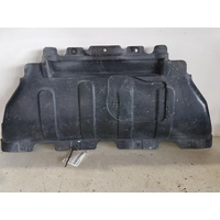 JEEP GRANDCHEROKEE WK  SUMP GUARD