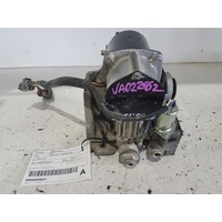 LANDROVER DISCOVERY 4 L319 AIR RIDE COMPRESSOR 95621