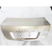 HOLDEN COMMODORE VE  BOOTLID 97522