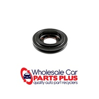 TOYOTA LANDCRUISER 1HZ  1HD-T CRANK AC PULLEY NEW Gen