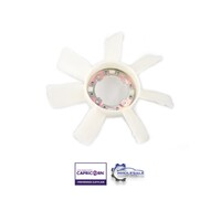 FAN BLADE SUITS TOYOTA LANDCRUISER 3F 60 SERIES NEW P-723