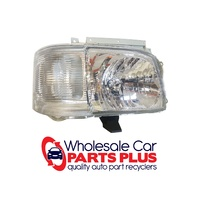 RIGHT HEADLAMP FOR TOYOTA HIACE TRH201 KDH200 NEW