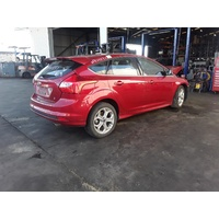 FORD FOCUS LW  LEFT REAR DOOR TRIM
