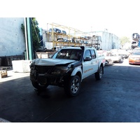 FORD RANGER PK ROOF RACK
