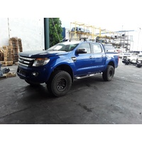 FORD MAZDA RANGER BT50 DIESEL AUTOMATIC RADIATOR
