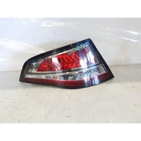 FORD FALCON FG LEFT TAILLIGHT