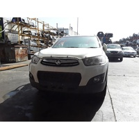 HOLDEN CAPTIVA CG  ROOF RAILS