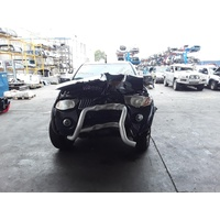 MITSUBISHI TRITON ML LEFT NUMBER PLATE LAMP  TMP-490560