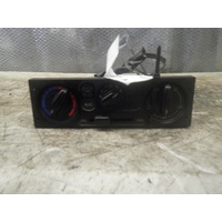 FORD COURIER PG-PH HEATER AIR COND CONTROLS TMP-492406