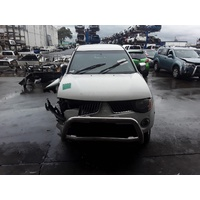 MITSUBISHI TRITON ML RIGHT NUMBER PLATE LAMP  TMP-495450