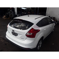 FORD FOCUS LW HATCHBACK, REAR TAILGATE GLASS TMP-501020