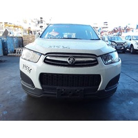 HOLDEN CAPTIVA 2.2 DIESEL CG, POWER STEERING COOLER