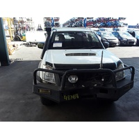 HOLDEN RODEO RA SUMP GUARD